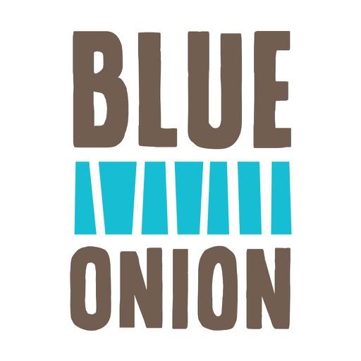 Blue Onion