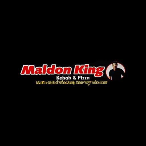Maldon King Kebab and Pizza