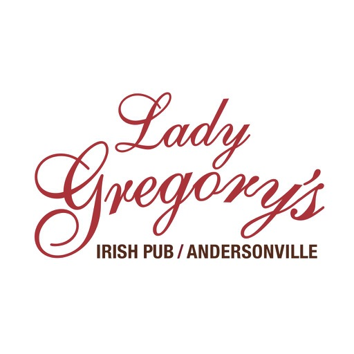 Lady Gregory's