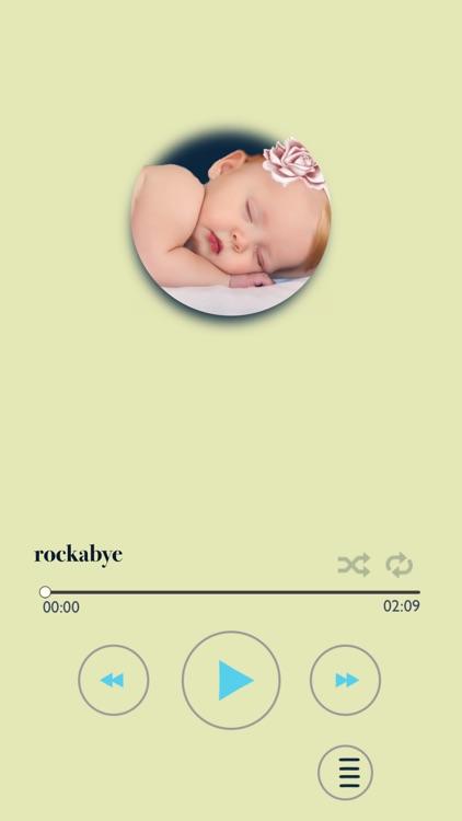Baby Songs for toddler screenshot-3