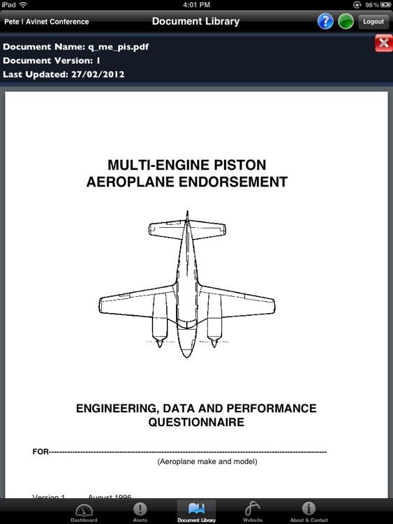 Air Maestro Lite screenshot-4