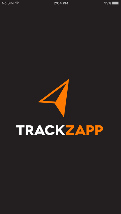 Trackzapp - Keep Track of your Valuables screenshot one