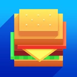 Royal Stacks - Burger Stacker
