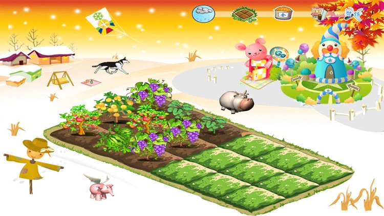 iFarms online screenshot-2
