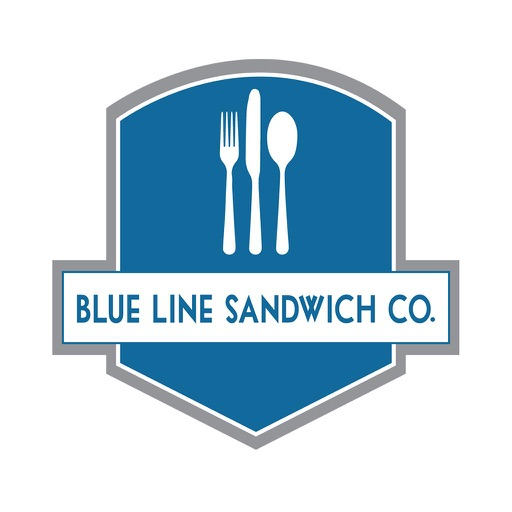 Blue Line Sandwich Co.