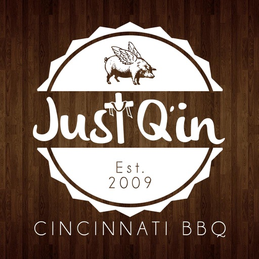 Just Q'in BBQ