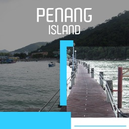 Penang Island Tourism Guide