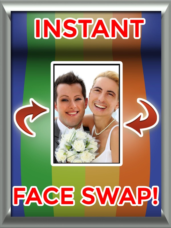 Face Switcher Free - The Face Swap Booth - Online Game Hack