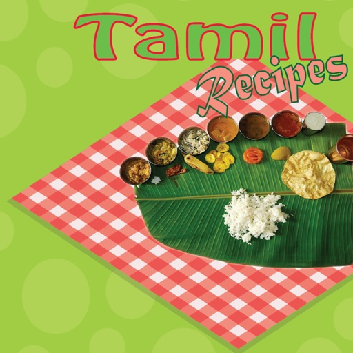 Tamil Recipes in Tamil Language by Next Apps