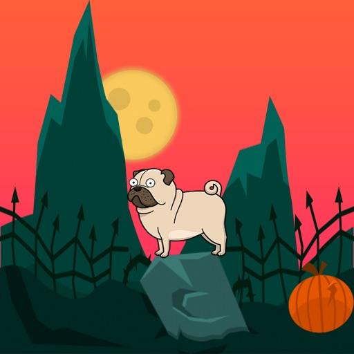 Pug Horror History