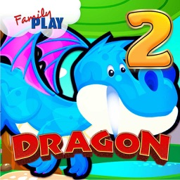 Dragon Second Grade Kids Learning Games School Edition