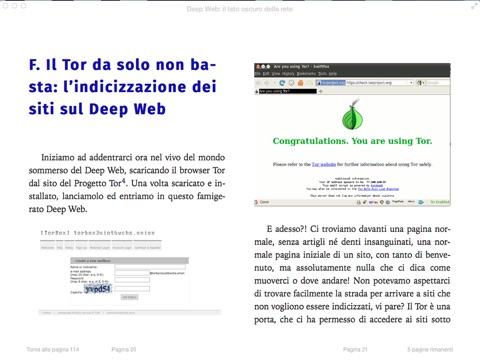Deep web il lato oscuro della rete  by Titta Trua on Apple Books