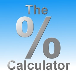 The Percentage Calculator Pro(Discount Calculator)