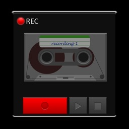 Awesome Voice Recorder for Voice Recording and Sharing