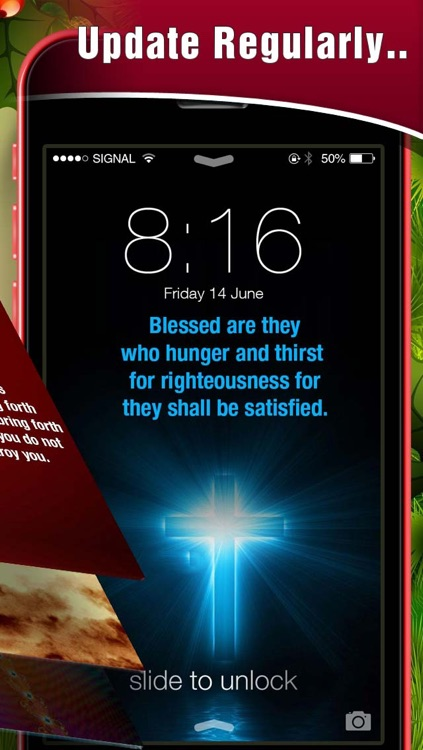 Jesus Christ Quotes and sayings:HD Wallpaper.s and Lock Screen.s screenshot-4