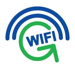 GWifi Hong Kong