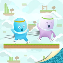 Jump & Run - Mega Platform Runner Jumper Game