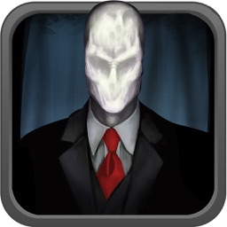 Slender-Man Nights Hunting Scary ghost Dark Forest