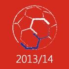 Российский Футбол 2013-2014 - Мобильный Матч Центр icon