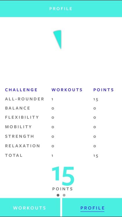 Yoga 15 screenshot-3