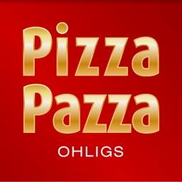 Pizza Pazza Ohligs