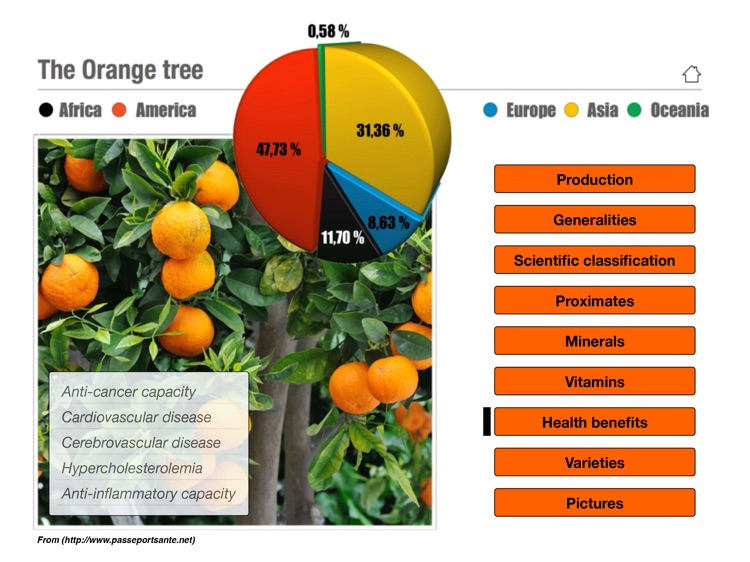 The Orange screenshot-3