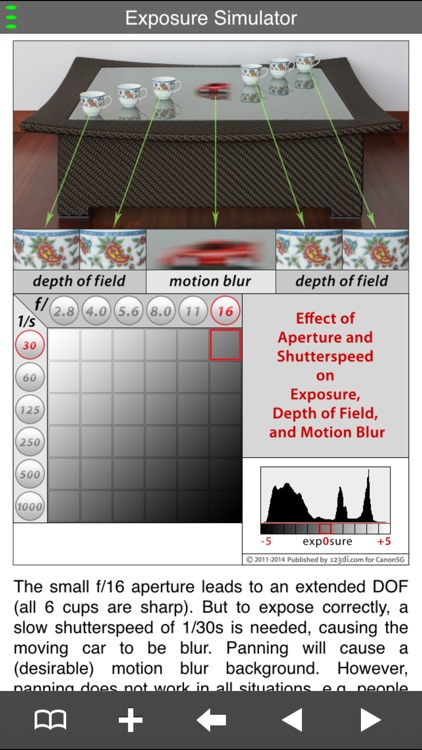 EF Lens Simulator screenshot-4