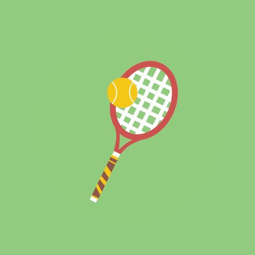 Sport Flat Stickers