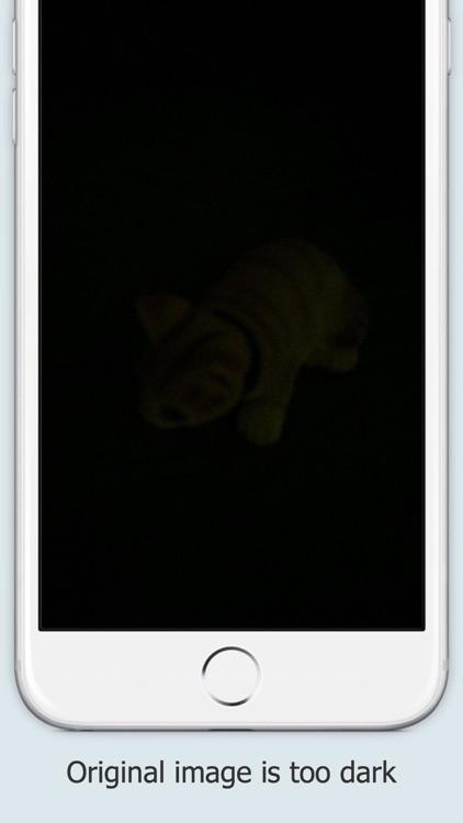 InfraredCamera Free screenshot-3