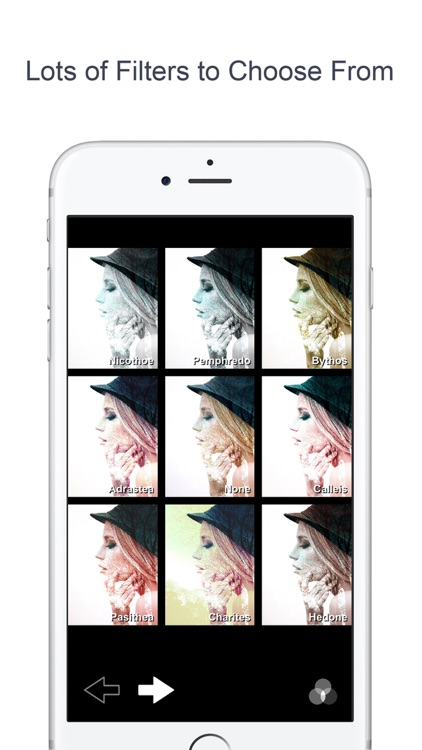 Multiple Exposure - Double Exposure Camera screenshot-4