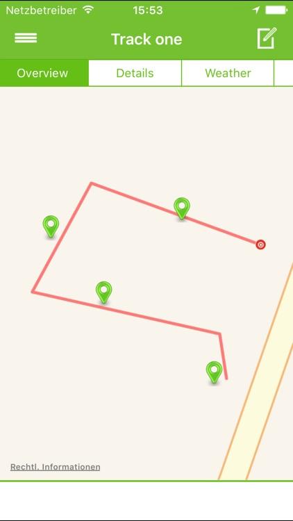 Tracking-Dog screenshot-3