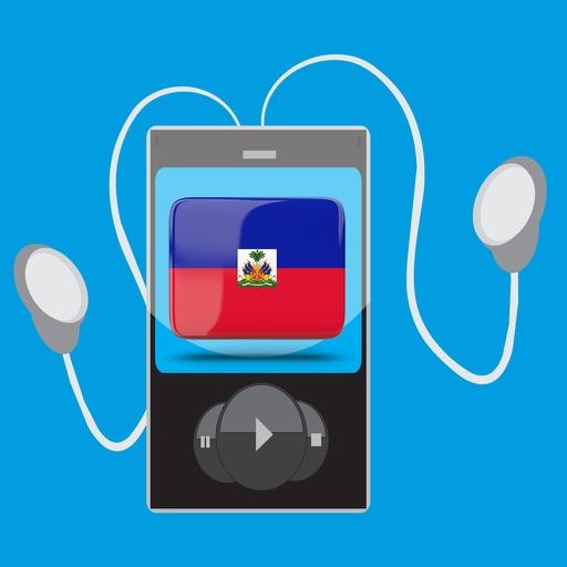Haiti radios - Meilleur joueur de musique FM Pro