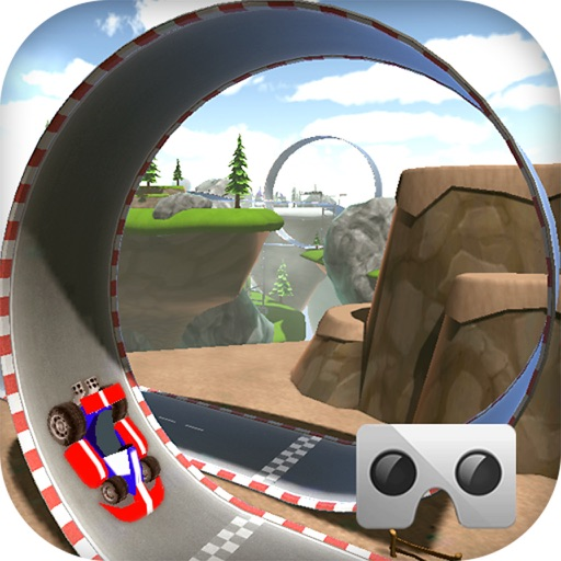 Quad Buggy VR Stunt Race
