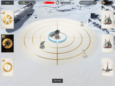 Star Wars™ Battlefront™ Companion Screenshot