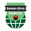Buenos Aires Argentina travel guide and offline city map by Beetletrip Augmented Reality advisor