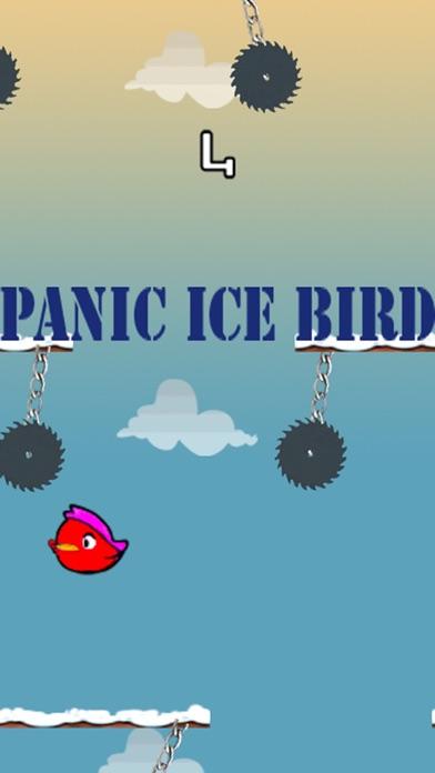 Panic Ice Bird screenshot four