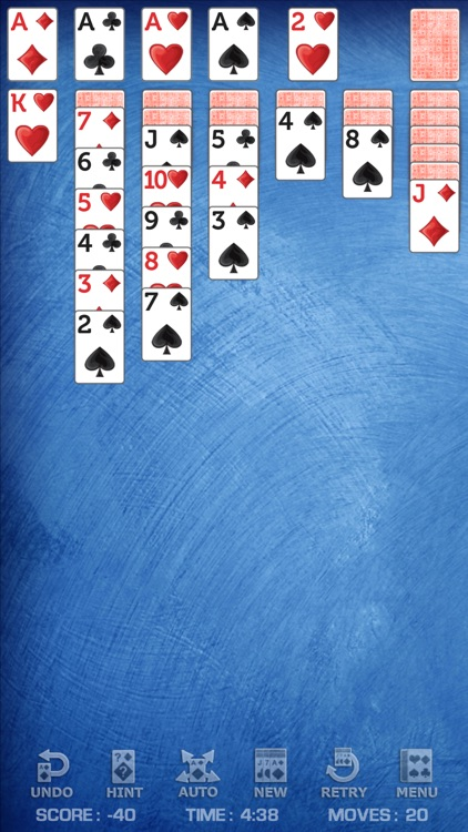 Solitaire Classic ◆ screenshot-1