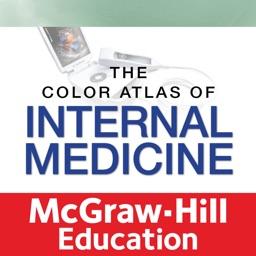 The Color Atlas of Internal Medicine