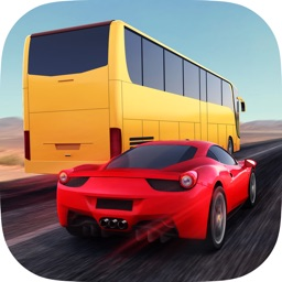 Traffic Driver - Next Generation Racing