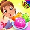 スイート・ジェリーパラダイス:マッチ3パズルゲーム - iPhoneアプリ
