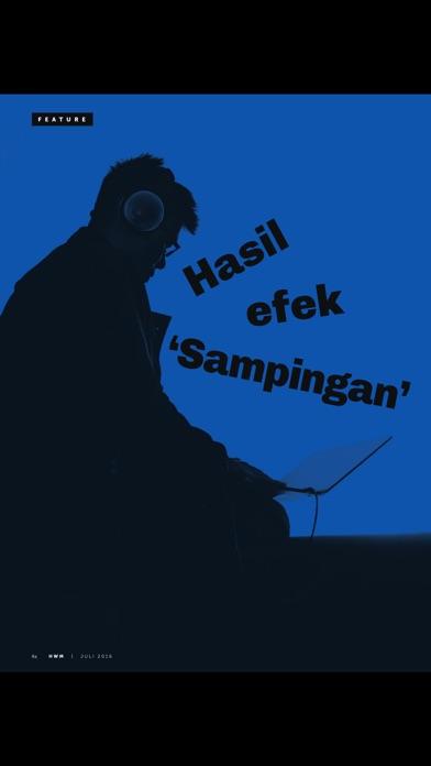 HWM (HardwareMAG) Indonesia iPhone