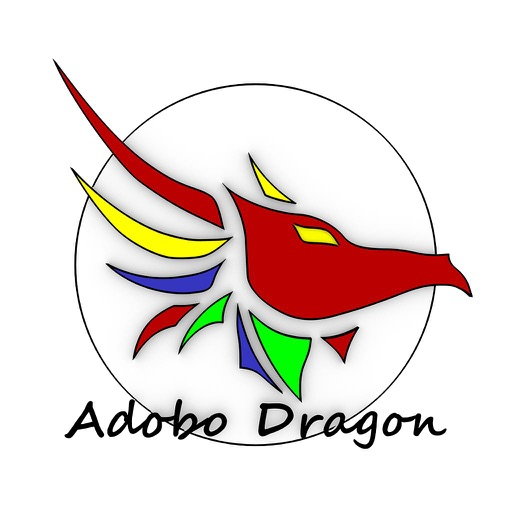 Adobo Dragon icon