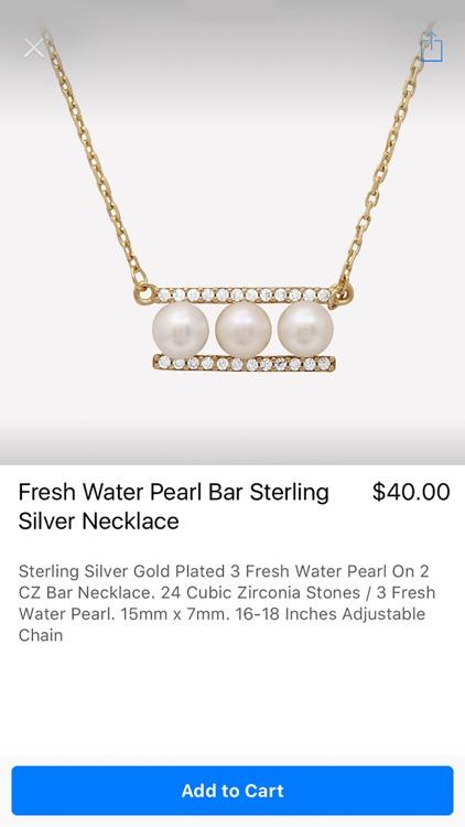 Hebe & Kali | Shop Jewelry & Accessories screenshot-4
