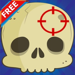 Halloween Ghost Hunter:Shooting Fun Games For Kids
