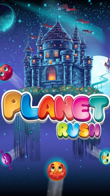 Planet Rush!-