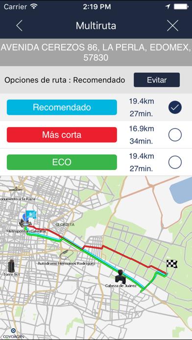 BringGo MexicoCaptura de pantalla de4