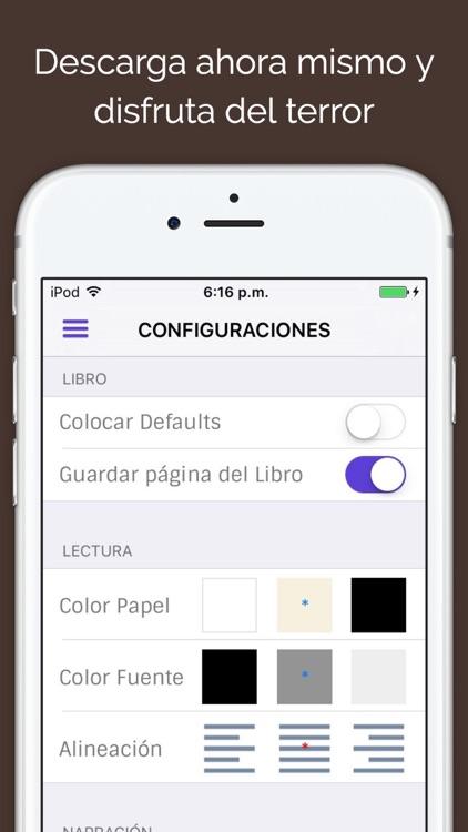En la Cripta screenshot-4