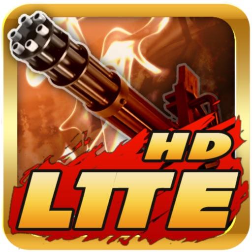 The Last Defender HD Lite