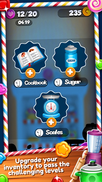 Sweet Jelly Match 3 Games – Crush Color.ed Candy in the Jam Blast.ing Quest With Cookie.s screenshot-3
