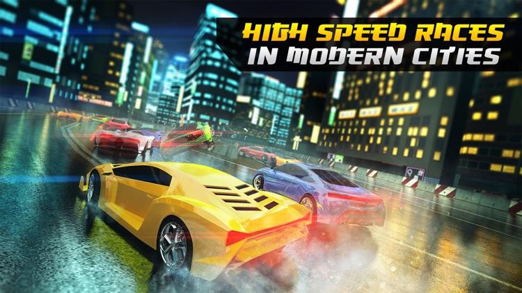 High Speed Race: Arcade Racing 3D screenshot-0
